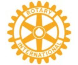 Rotarian on Motorcykling