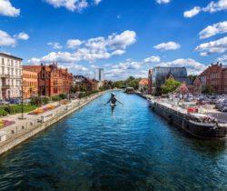 IFMR Polska International Tour Bydgoszcz, Poland. 12-15 september 2019