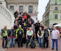 IFMR Polska – International Ride in Lublin